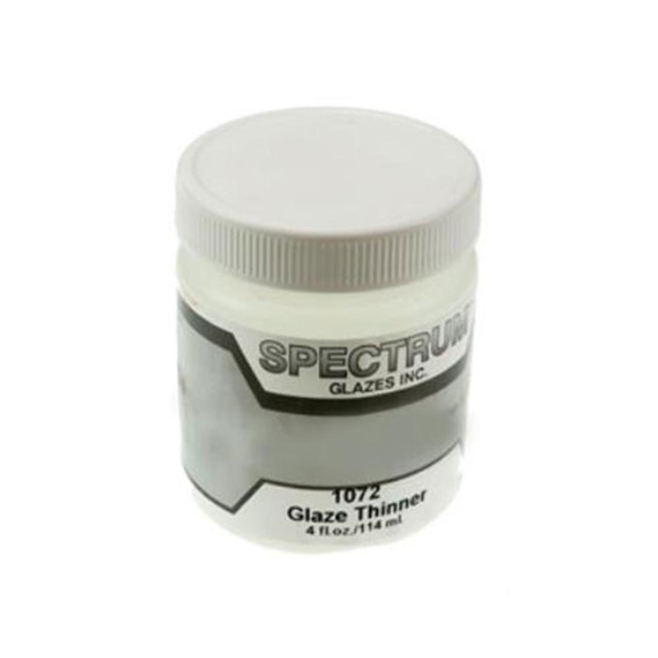 Glaze Thinner Pint