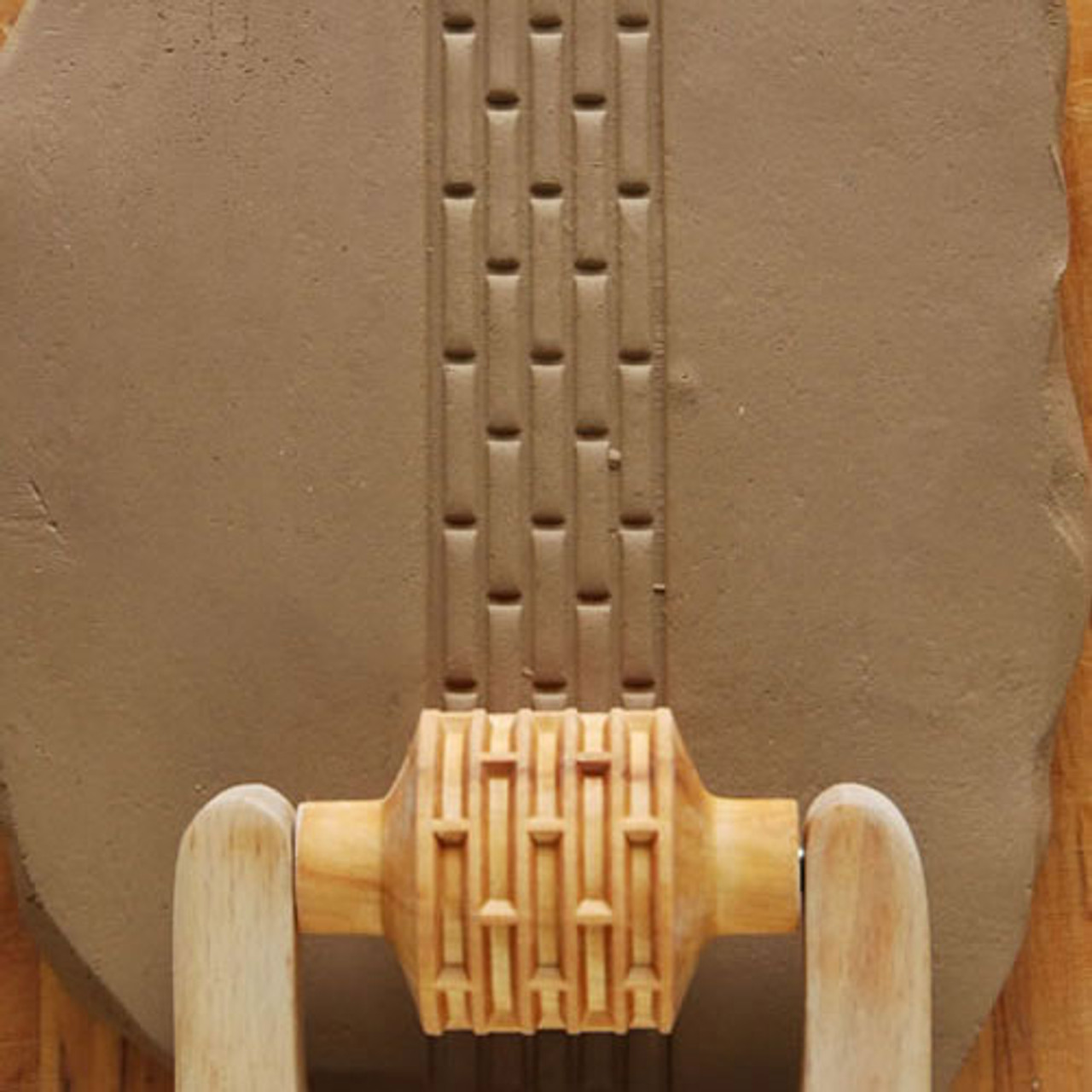 RM-041 Bricks - 3 cm Roller