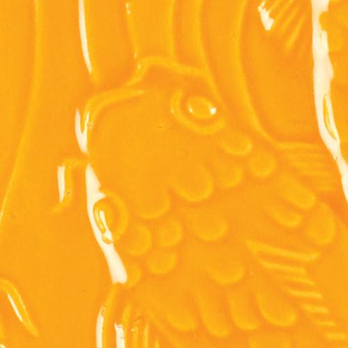 Vivid Orange LG68 Pint