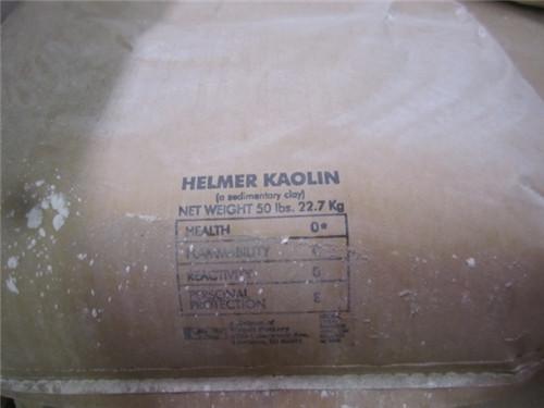Helmer Kaolin