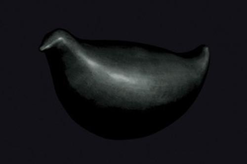 Satin Black LM1 Pint