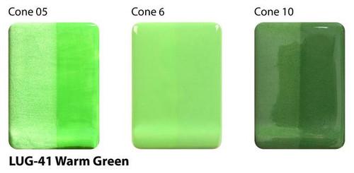 LUG-41 Irish Green