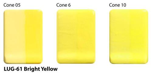 LUG-61 Bright Yellow