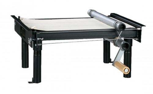 Brent Mini SRC Slab Roller