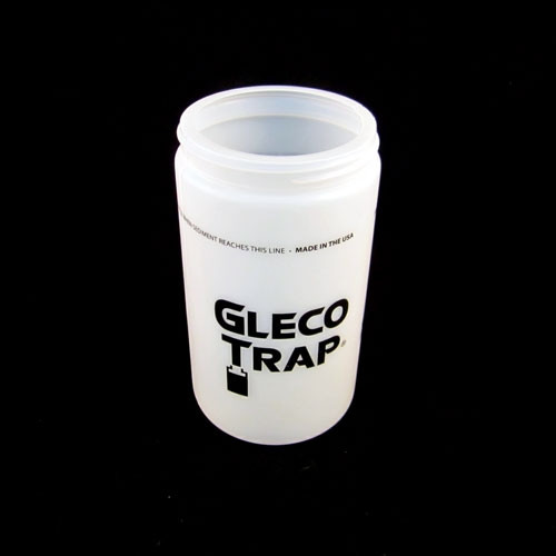 Gleco 32 oz replacement bottle - ONE bottle