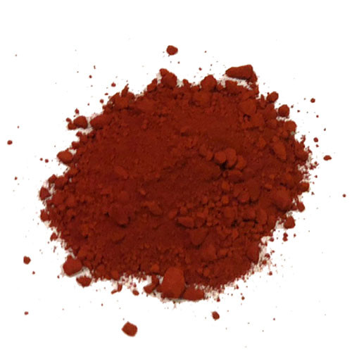 Synthetic Red Iron Oxide - high purity 325 mesh