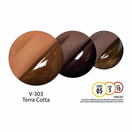 V-303 Terra Cotta