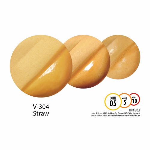 V-304 Straw