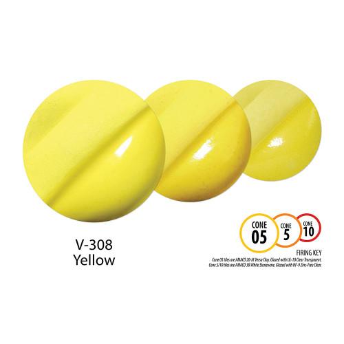 V-308 Yellow