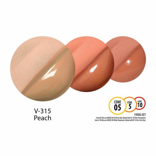 V-315 Peach