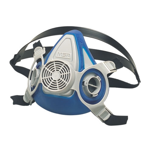 Advantage 200 Half-Mask Respirator (medium size which fits most) with 2-piece strap