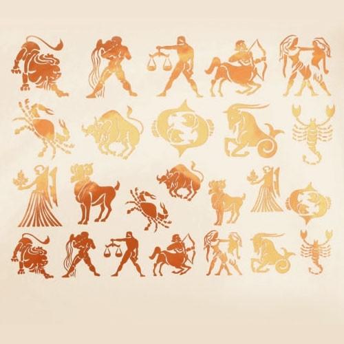 Zodiac - Copper
