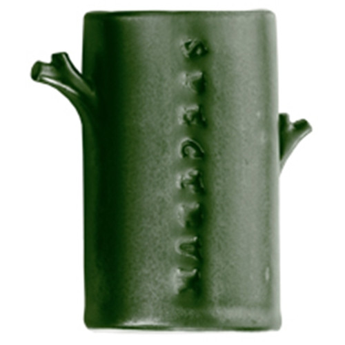 156 Green Patina Metallic