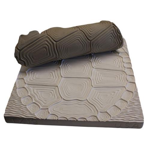 Tortoise Shell Texture Mold TX19