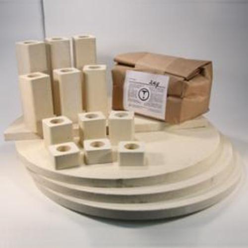 Furniture Kit for Cone Art B3K119