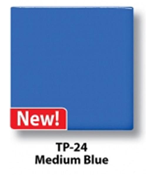 TP-24 Medium Blue