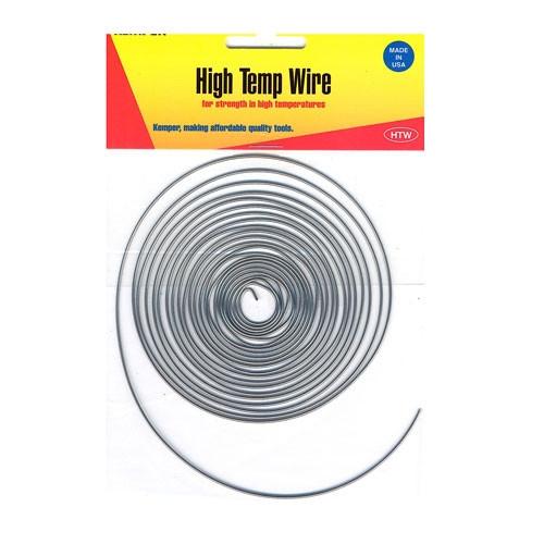 Kemper HTW Hi Temp Wire 17 gauge