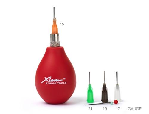 Precision Bulb Applicator 1 oz. Set