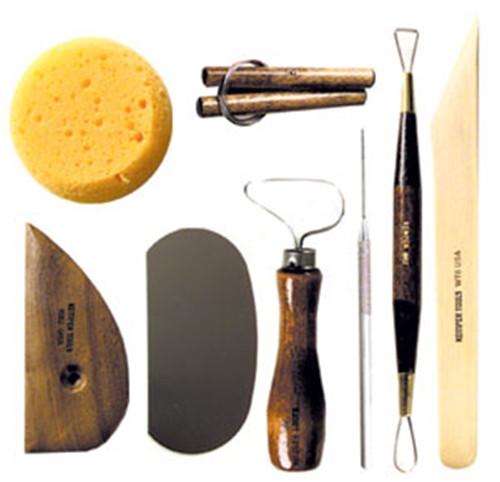 Kemper PTK Pottery Tool Kit