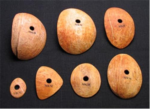 CocoRib Set of 7 different sizes