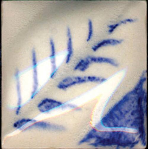 Blue Underglaze Pencil