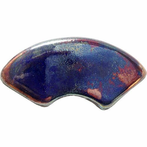 887 Neptune Raku Glaze
