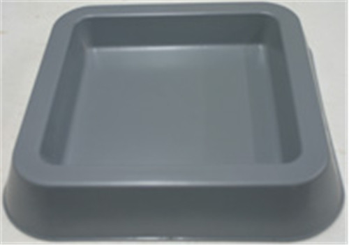"""Large Square Mold, 2.25"""" X 14"""" X 14"""""""