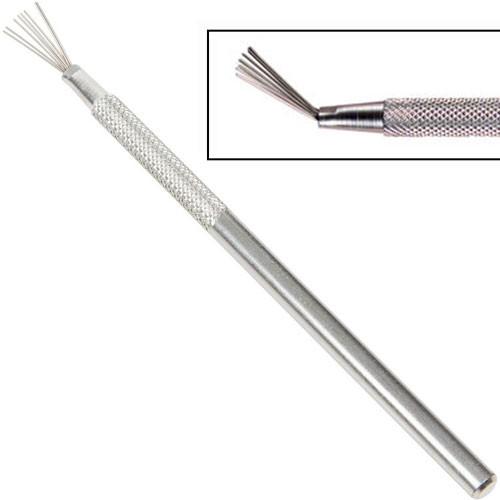 Kemper SWB (bent) Scratch Wire Brush