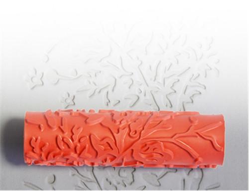 Art Roller Flower Sprig AR21