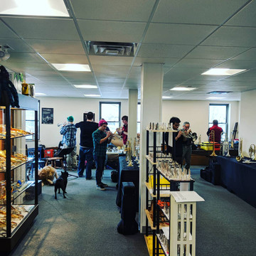 ACB  Moving day sales and  in-shop  schedule  updates!