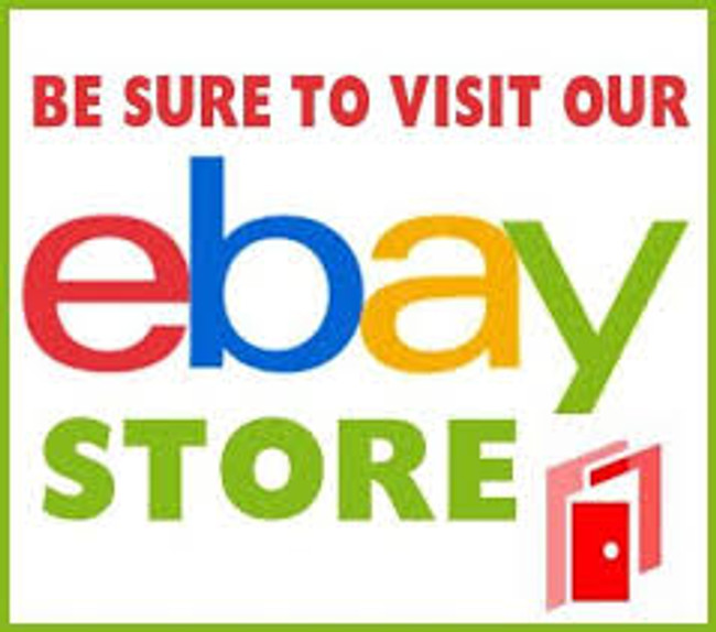 Have you checked our the Austin Custom Brass eBay outlet?