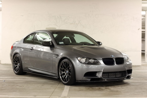 Bmw E92 Side Skirt Diffuser Extensions Diffusers Splitters