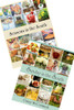 """""""Seasons in the South"""" Cookbook (Case of 6) & """"Sunday in the South"""" Cookbook (Case of 6) Split Case"""