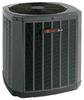 HVAC System w/ Thermostat, Furnace & Compressor - 2.5 Tons