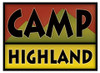 Overnight Summer Camp at Camp Highland (June 11th - 16th)