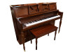 Kohler & Campbell Console Piano