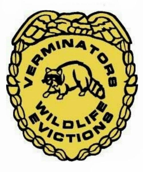 Verminators Animal Proofing or Attic Restoration ($500)