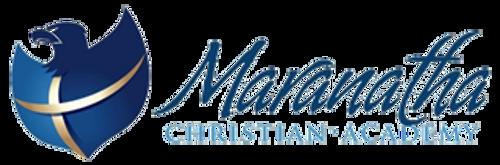 Maranatha Christian Academy - Kindergarten (2017 - 2018 School Year)