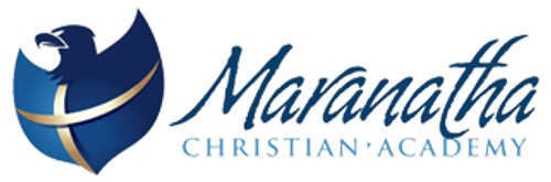 Maranatha Christian Academy - 1st Grade (2017 - 2018 School Year)