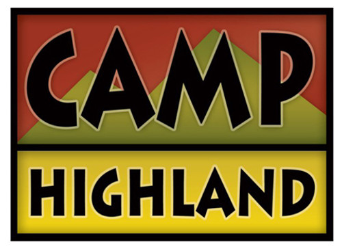 Overnight Summer Camp at Camp Highland (June 4th - 9th)