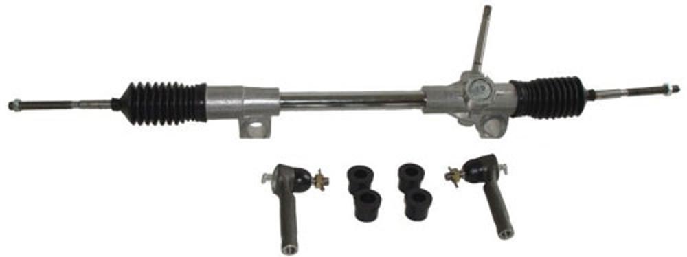 #12619 - Manual Steering Rack