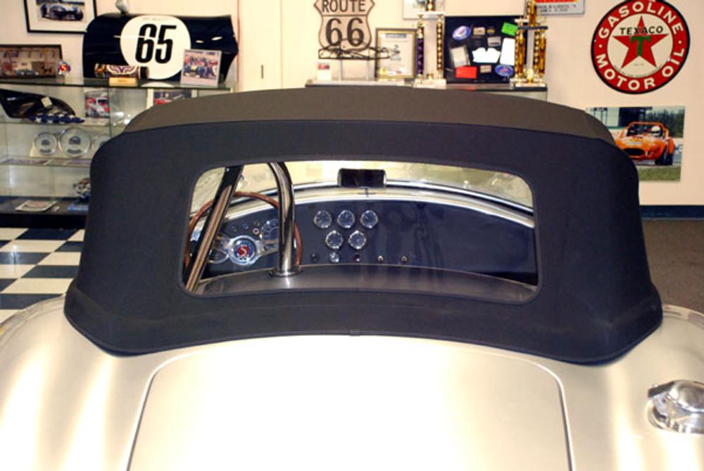 #15199 - Premium Mk4 Convertible Soft Top