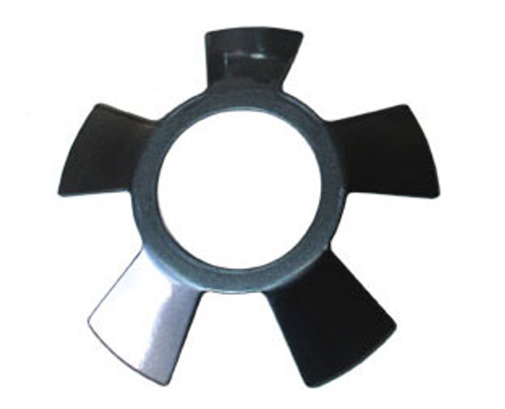 #15376 - Halibrand Replica Wheel Lug Cover