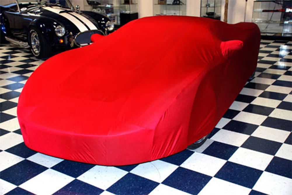 #25981 - GTM Car Cover