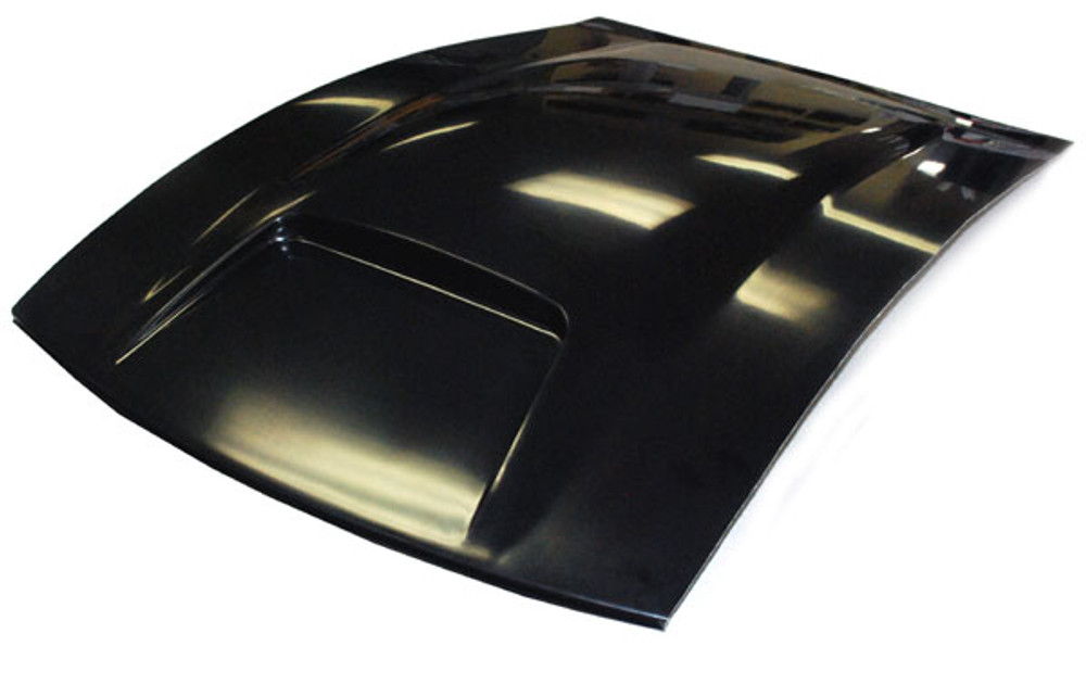 #26097 - GTM Roof Scoop