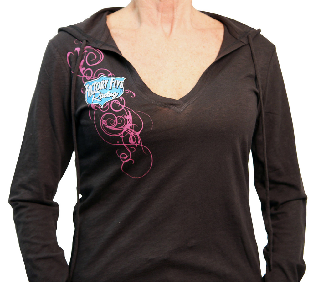 Factory Five Women's Hoodie