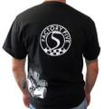 #15575 - Roadster New School T-Shirt
