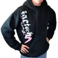 #15624 - Women's Factory Five New School Hoodie