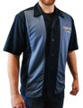 """#16097 - Factory Five """"50's Style"""" Bowling Shirt"""