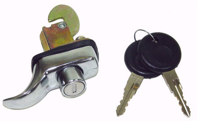 #12761 - Coupe Trunk Latch